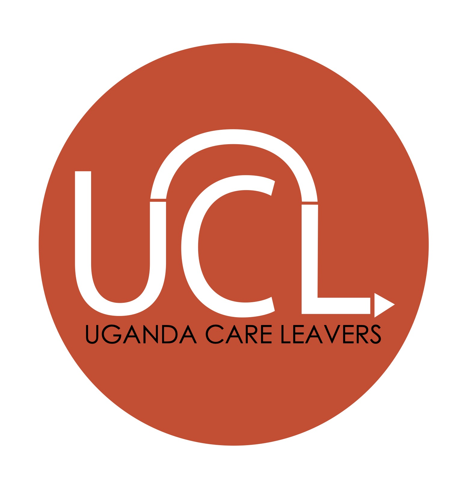 Uganda Care Leavers Logo